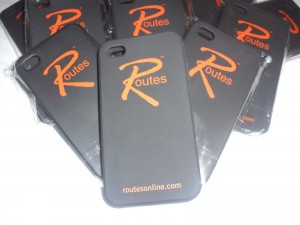 iphone Routes